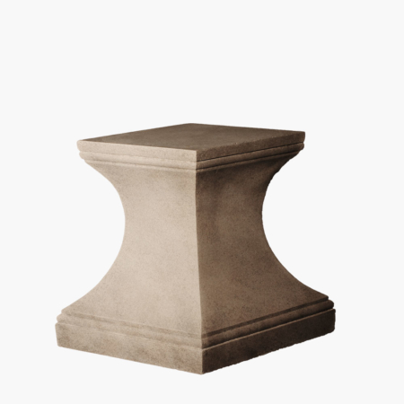 Fairbanks Diamond Square Dining Table Base