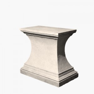 Fairbanks Architectural Table Bases