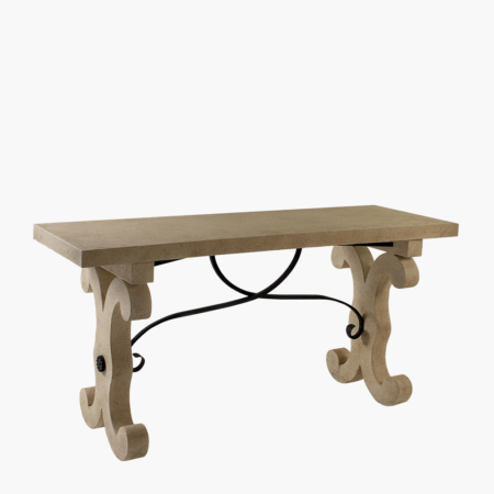 Coventry Console Table Base