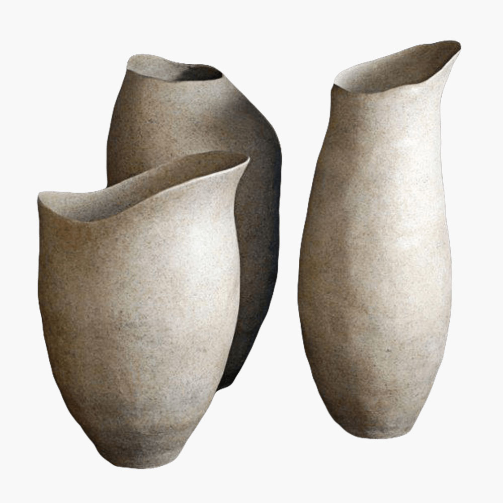 Lacchi Jars, ancient replica large hotel planters