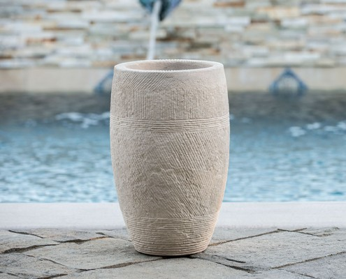 Zaragoza Planter Pool Accent
