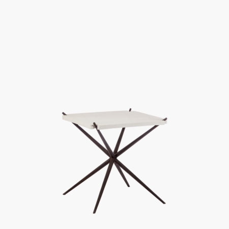 Jax Designer Side Table