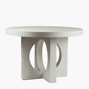 Round Orbis Table