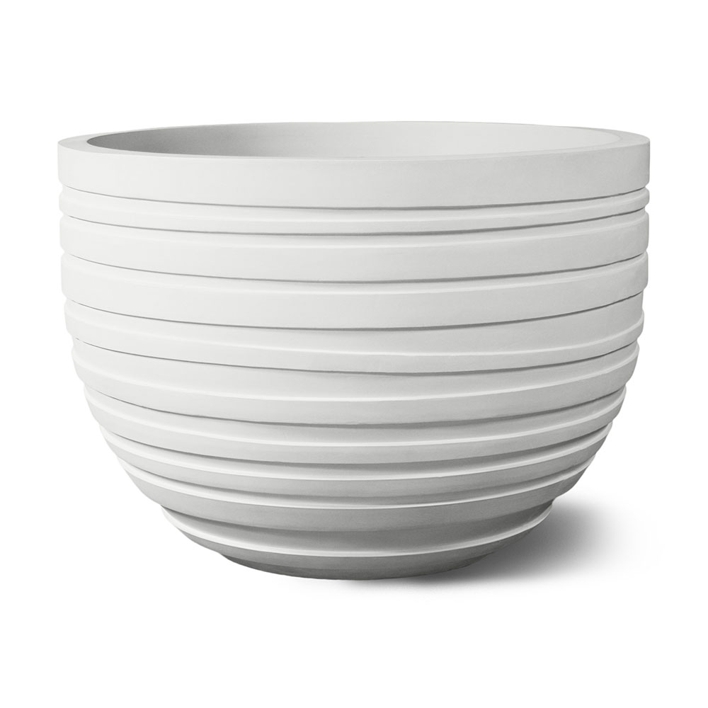 Acqua Bowl Planter