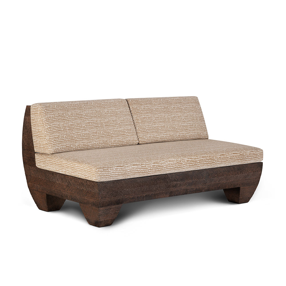 Zaragoza Slipper Daybed
