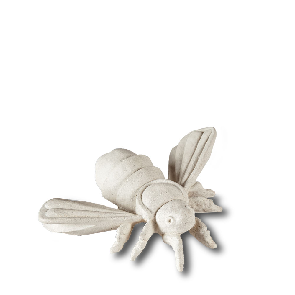 Concrete Bees Decorative Accessories