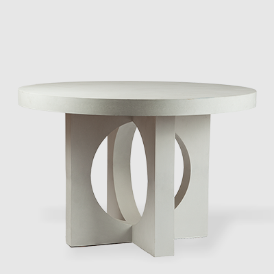 Orbis GFRC Table Base