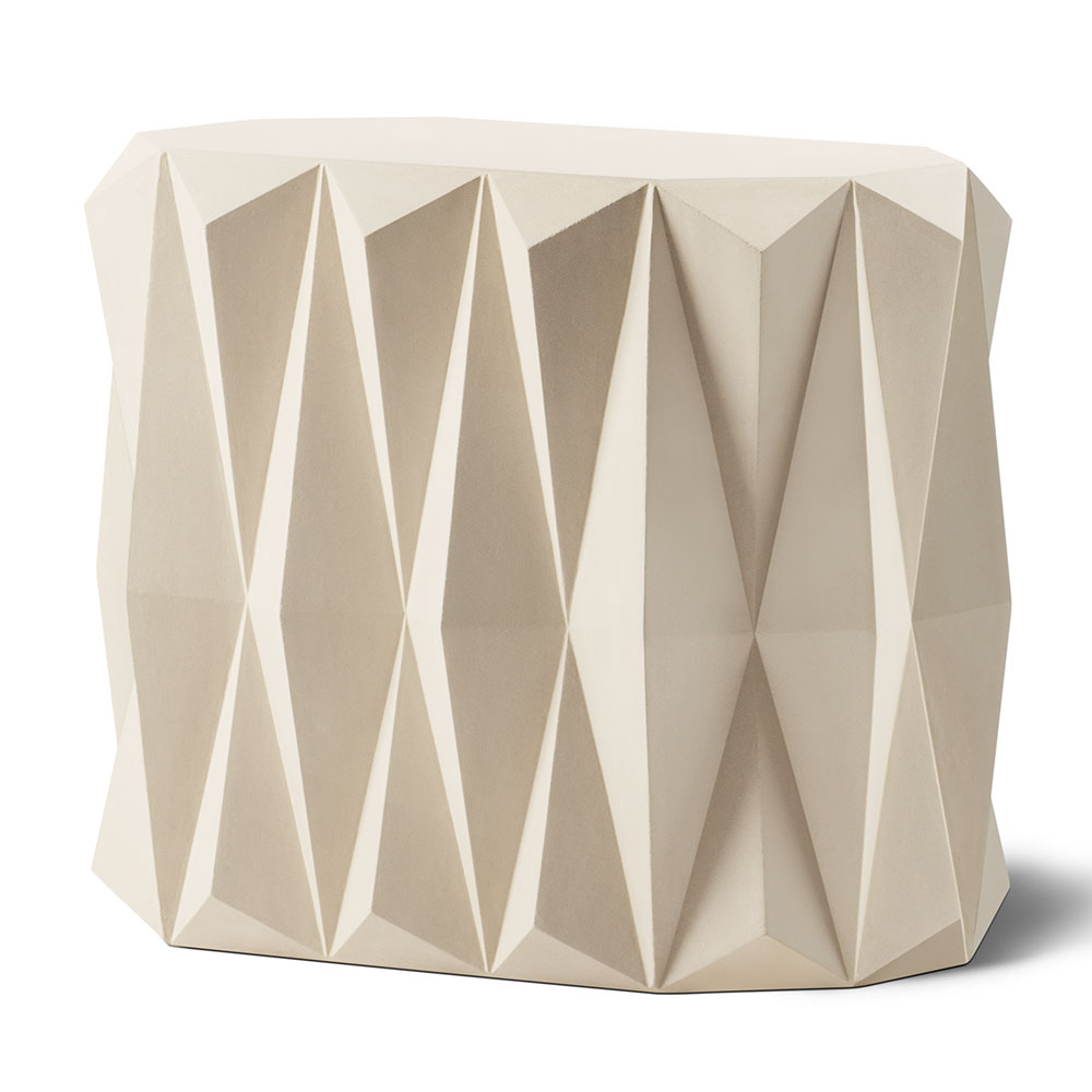 Pucati Oval Side Table