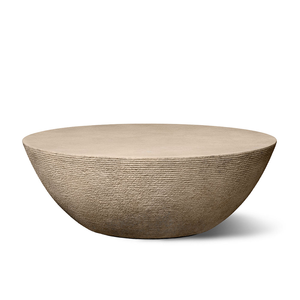 Strato Stone Coffee Table